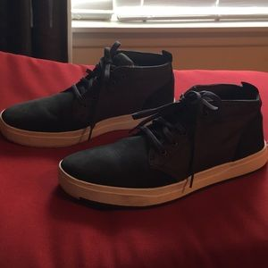 timberland vela, Timberland Groveton 6 In Lace With Side Zip